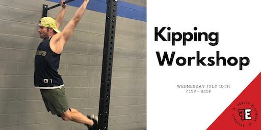 Kipping Workshop