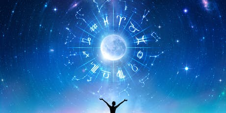 Summer Guest Series: Astrology & Lunation Cycles with Jason-Aeric Huenecke  tickets