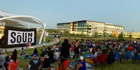 FREE - Movie  Night in the Park Showing The Incredibles tickets
