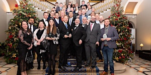 """Reception & Award Ceremony for Britain's """"50 Best..."""