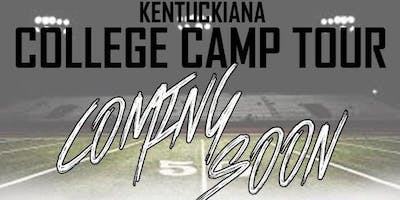 2020 KENTUCKIANA COLLEGE CAMP TOUR