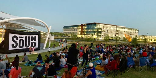 FREE - Movie  Night in the Park