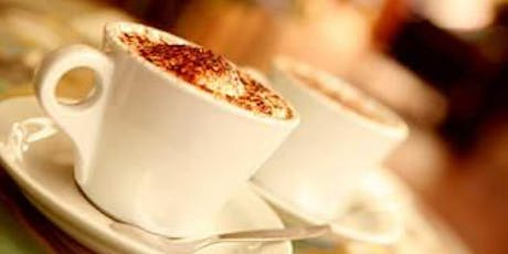 Young Professionals Coffee Morning tickets