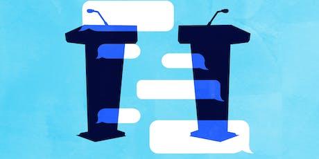 Democratic Debate Watch 6/26 tickets