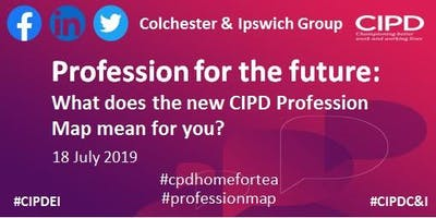 What does the new CIPD Profession Map mean for you?