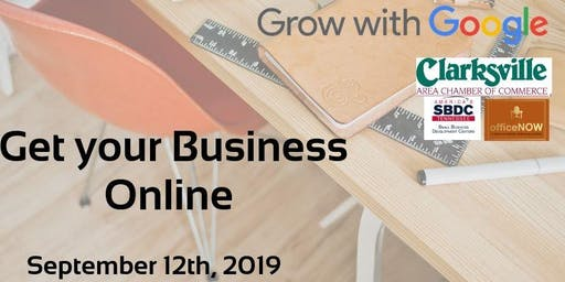 Grow with Google Event-A free tool for local businesses