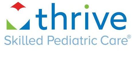 Behavior Strategies for the Pediatric Therapist CEU tickets