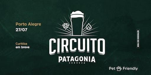 Circuito Patagônia | Porto Alegre | 27/07