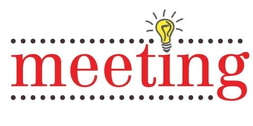 MTC3 Club Meeting October 2019