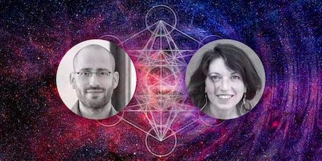 Voyage en Mystique Quantique #2 billets