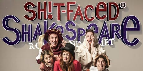 "Sh!t-faced Shakespeare presents: ""Romeo & Juliet"" @ The North Door tickets"