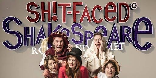 "Sh!t-faced Shakespeare presents: ""Romeo & Juliet"" @ The North Door"