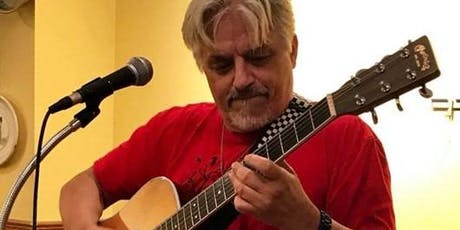 Unplugged with Dominick Cicco tickets
