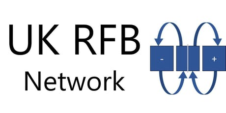 UK RFB Network Meeting and Workshop 2019 tickets