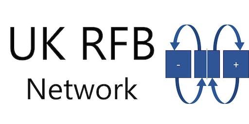 UK RFB Network Meeting and Workshop 2019