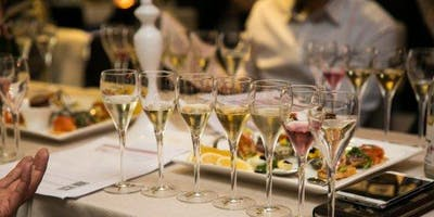Annual Blind Tasting of Sparkling Wines