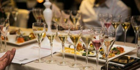 Annual Blind Tasting of Sparkling Wines tickets