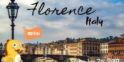 Vipkid Florence meetup