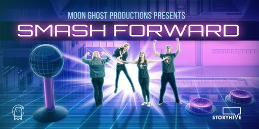 Smash Forward: Official Release Party