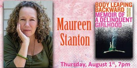 Maureen Stanton tickets