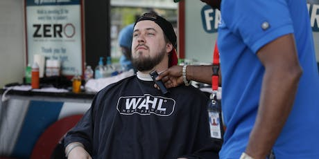 Wahl Offering Free Facial Hair Trims at Liberty Place tickets