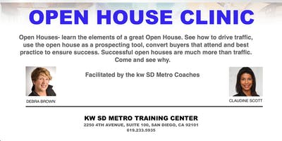 Open House Clinic