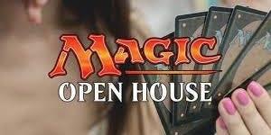 Magic: Core 2020 Free Open House