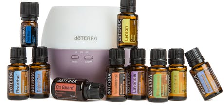 doTERRA - Is It Right For You & Your Family? tickets