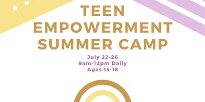 Teen Empowerment Summer Camp