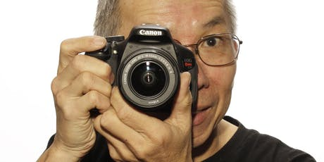 Introduction to Digital Cameras Class Saturday, July 20th, 2019, 10:30am-12:30pm tickets
