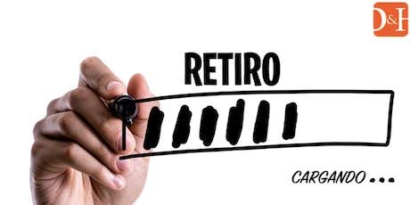 ¿Cómo lograr una buena jubilación?- Plática Informativa entradas