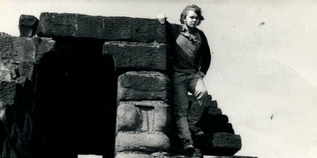 The Life of Poetry in Morden Tower: Exhibition Opening with Tim Pickard tickets