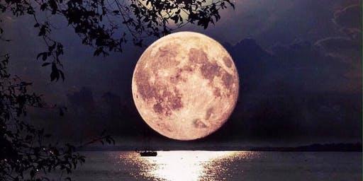 Full Moon Flow