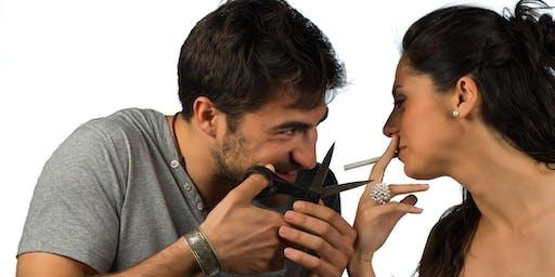 STOP SMOKING  HYPNOSIS -  €89