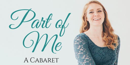 Part of Me: A Cabaret with Brittani O'Connell