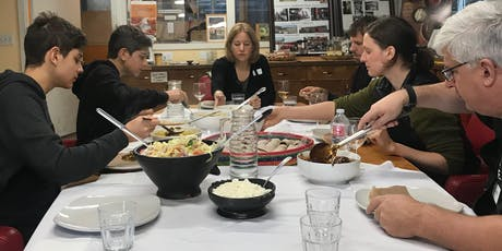 Cooking Class for Ethiopian Food: Savory Meat Dishes - Oakland tickets