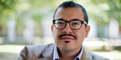Poetry off the Shelf: Eduardo C. Corral tickets
