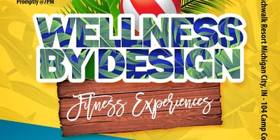 Wellness By Design Summer Fitness Experiences - Project COIN