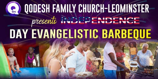 Independence Day Evangelistic BBQ
