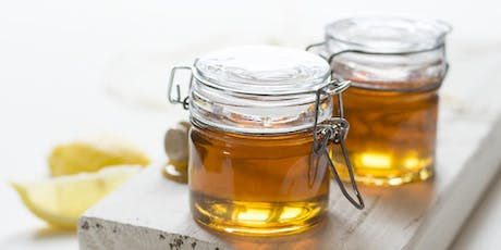 Honey Bee Gorgeous - Learn to make lovely body products with honey tickets