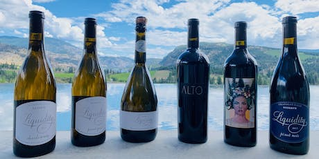 Premium Tasting Experience with Winemaker, Alison Moyes tickets