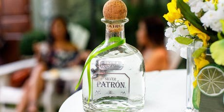 Network Bar Brunch Series: Patron Brunch tickets
