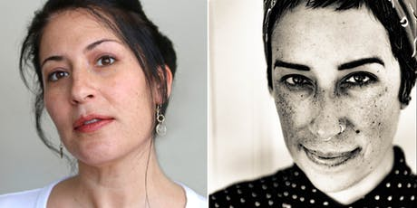 The Ice Worker Still Sings with Ada Limón & Heidi Andrea Restrepo Rhodes tickets