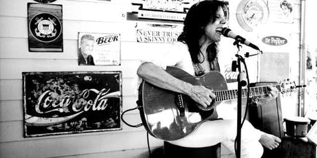 Live Music with Katrina Curtiss tickets