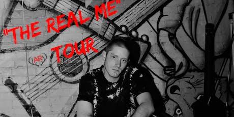 Ashton Rich-The Real Me Tour tickets