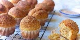 Kids' Muffins Class