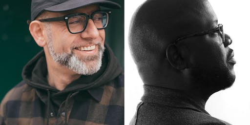 Poetry off the Shelf: Kevin Coval & Idris Goodwin