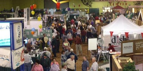 The Southern Idaho Home and Garden Show tickets