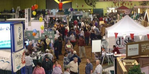 The Southern Idaho Home and Garden Show