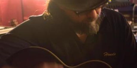 Unplugged with Bret Alexander tickets